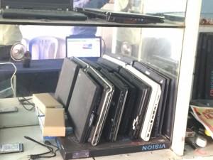 Nơi sửa chữa laptop uy tín tại TP.HCM