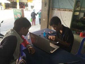Sửa laptop siêu bảo hành 1 đổi 1