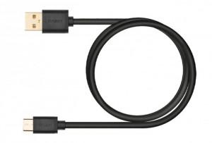 Cáp USB type C sang USB 2.0 dài 0,5m 30158 chính hãng Ugreen