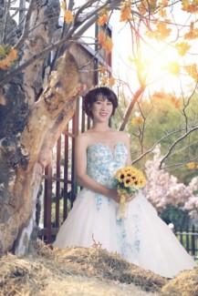 Trang điểm cô dâu chuyên nghiệp giá rẻ chỉ có tại Nguyên Hồng Studio