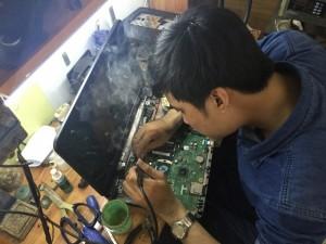 Sửa Laptop uy tin ở Bình Thạnh