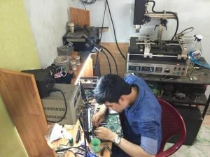 Dịch vụ sửa chữa Laptop tốt nhất tại Bình Thạnh