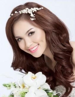 Chuyên trang điểm cô dâu đẹp trong ngày cưới