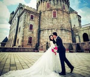 Nhận quay film cưới giá tốt nhất tại Nguyên Hồng studio