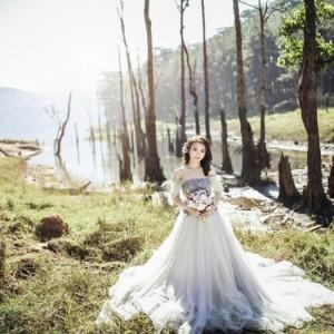 Chụp ảnh cưới đẹp hoàn hảo tại Nguyên Hồng studio