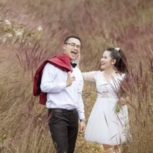 Ảnh cưới ngoại cảnh