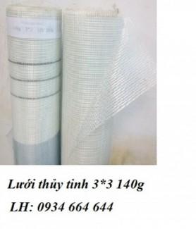 Lưới thủy tinh  lưới gia cường giá rẻ tại Đà Nẵng