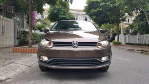 Volkswagen Polo 1.6tL Hatback nhập Châu Âu