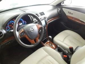 Haima sản xuất trên dây chuyền công nghệ của hãng xe Mazda Nhật Bản .Hệ an toàn 4 túi khí. Hệ thống phanh ABS, EBD. Xe nguyên bản chưa đâm va ngập nước