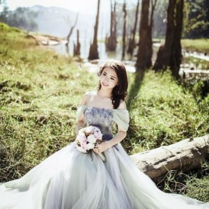 Chụp ảnh cưới ngoại cảnh đẹp giá tốt