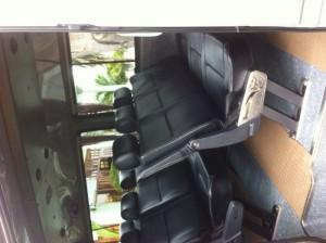 Bán xe Mercedes printer 16 chỗ ngồi
