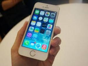 OEM phone kiểu dáng 5s màu gold xách tay loại...
