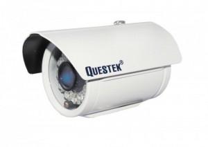 Giải pháp camera quan sát an ninh của hãng QUESTEK- ĐÀI LOAN,