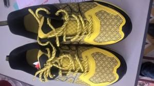Giày bảo hộ K2/57