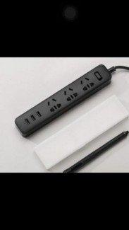 Ổ Điện 3 USB Xiaomi Mi Power Strip Chính Hãng