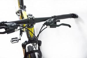 Xe đạp địa hình Fornix MS50