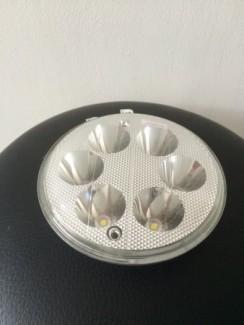 Đèn pha LED xe máy tiện ích, tiết kiệm năng...