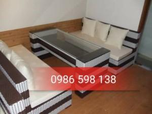 Sofa cao cấp thanh lý giá rẻ nhất