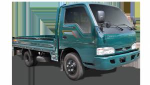 Xe K165S-Thùng lửng giá 333.000.000