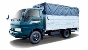 Xe K165S-Thùng mui bạt giá 348.700.000