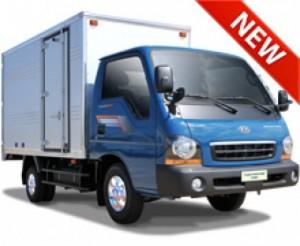 Xe K165S-Thùng kín giá 354.800.000