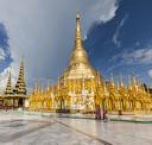 Du lịch tâm linh: Lịch Trình Du Lịch Miến Điện 5 ngày/ 4 đêm