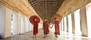 Du lịch tâm linh - hành trình tìm về chính...