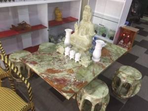 Chuyên cung cấp vật phẩm Phật giáo bằng đá