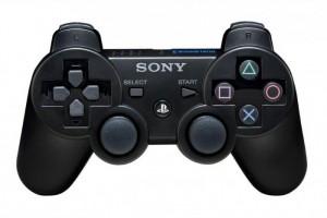 Tay cầm chơi game Sony PS3, PS4