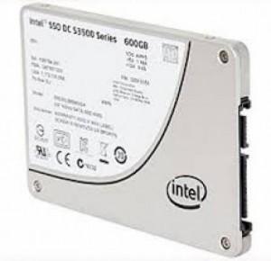 Ổ Cứng SSD Intel 320 Series 600 GB SSD, SSD intel 600GB,Intel 320 600GB 7mm Internal Solid State Drive (SSD)..New Seal
