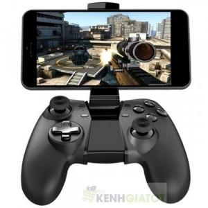 Tay gamepad không dây N1 Pro Newgame nguyên seal cho điện thoại android, ios