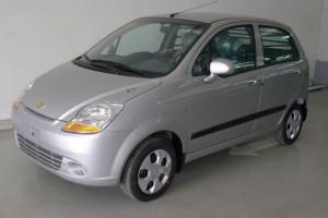 Bán xe Chevrolet Spark Van .0.8 số sàn. Bình Biên Hòa Đồng Nai