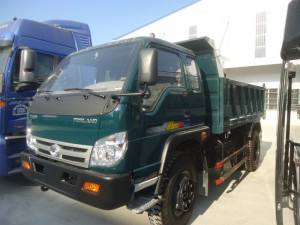 FLD600C tải trọng 6 Tấn (4.9 cm3)