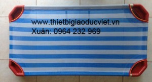 Kính Chào khách hàng,  Công ty TNHH Thiết Bị Giáo Dục Việt là đơn vị chuyên sản xuất và nhập khẩu trực tiếp Đồ chơi, bàn ghế, giường ngủ, cầu trượt, xích đu, thú nhún, bập bênh, đu quay, mâm xoay, bộ liên hoàn, nhà banh, thang leo, thiết bị liên hoàn, khu vui chơi .v.vv.  Sản phẩm đồ chơi của Công Ty TNHH Thiết Bị Giáo Dục Việt rất đa dạng mẫu mã, chủng loại, bền đẹp và luôn an toàn cho trẻ khi chơi. Công ty bảo hành 1 năm cho tất cả các sản phẩm