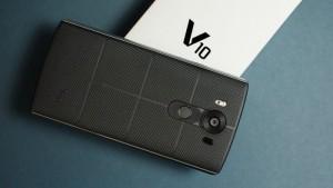 LG V10 nguyên hộp new
