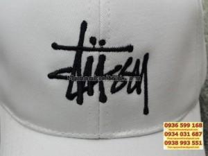 Cơ sở sản xuất mũ nón quảng cáo giá rẻ - Nón lưỡi trai đẹp