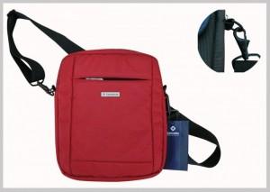Túi đeo cheo chống shock cho máy tính bảng Samsonite T1