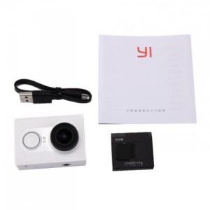 Camera hành trình Xiaomi Yi Sport - chính hãng