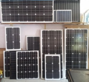 Pin Năng Lượng Mặt Trời mono solarpowervietnam