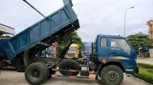 Ben 6 tấn 4.9khối Thaco bền bỉ, giá rẽ nhất Tây Ninh