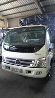 Tây ninh, xe tải tây ninh,Xe tải Ollin700C tải trọng 7tấn, vay ngân hàng, giá rẽ nhất Tây Ninh, Long An, Củ Chi