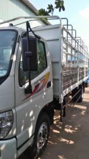 Thaco OLLIN700B 7 tấn chất lượng,uy tín, giá rẽ nhất Tây Ninh