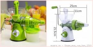 Máy Ép Trái Cây Manual Juicer
