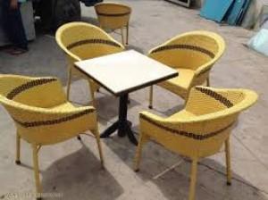 Cần thanh lý 20 bàn ghế cafe giá rẻ nhất