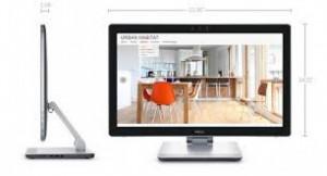 Dell Inspiron 24 i7459-7070BLK (Series 7000) Signature Edition All-in-One 24-Brandnew Box:  6th Generati