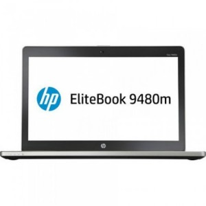 HP EliteBook Folio 9480m,HP EliteBook Folio 9480m J5P80UT#ABA 14 Notebook Computer -New