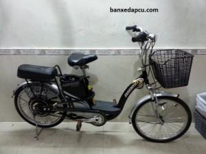 Bán sỉ và lẻ xe đạp điện cũ mới các loại asama,hkbike,giant,nija...