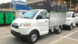 Bán Suzuki Super Carry Pro 750kg Thùng Mui...