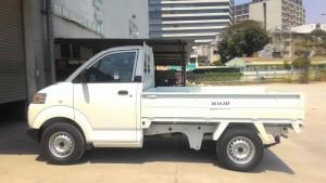 Xe tải suzuki 750kg thùng lửng. BÁn xe trả góp lãi suất tốt!! HÓT!!!