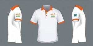 Cơ sơ nhận may áo thun đồng phục chuyên nghiệp – uy tín